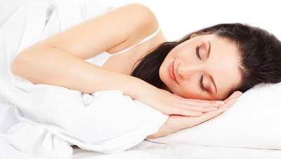 Яркие сны во время беременности