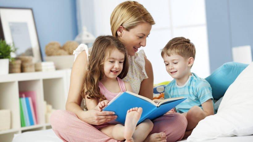 Как разучивать стихи с ребенком