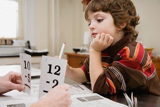 Как развивать память и внимательность у ребенка?