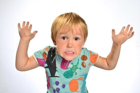 Как добиться от ребёнка послушания?