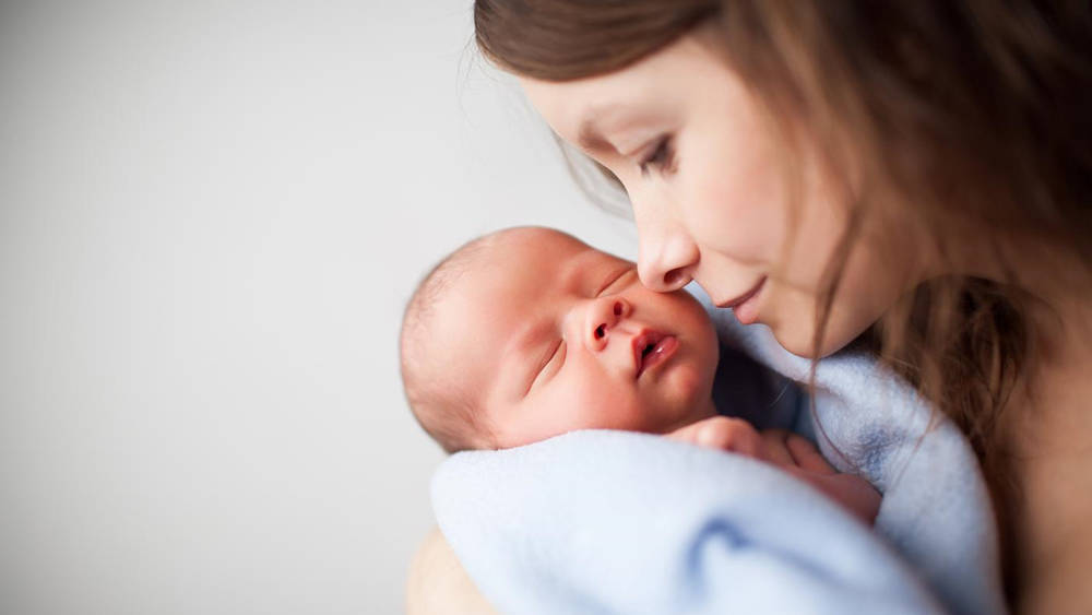 Что делать, если младенец простудился?
