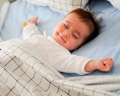 влияние сна на поведение ребенка