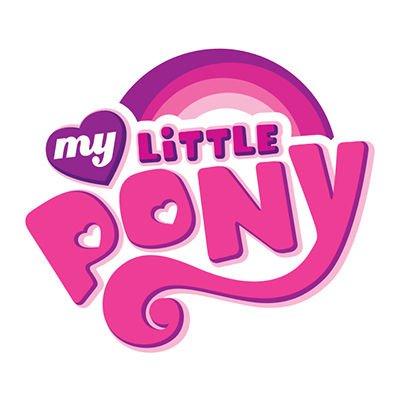 Раскраски Мой маленький пони